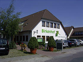 Hotel Und Restaurant Birkenhof
